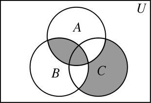 Do you give partial credit how to grade venn diagrams david when you received their solutions some students had regions shaded that shouldnt be shaded and left regions unshaded when they should be shaded ccuart
